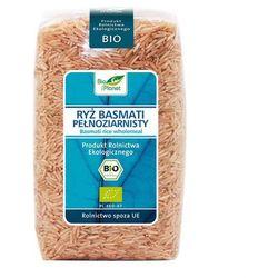 Bio Planet: ryż basmati pełnoziarnisty BIO - 500 g, kup u jednego z partnerów