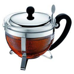 Zaparzacz do herbaty chambord, 1.00 l - 1,00 l marki Bodum