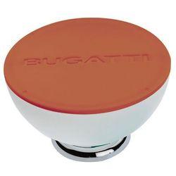 Casa Bugatti - Primavera - Salaterka + pomarańczowa pokrywa/deska do krojenia