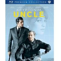 Kryptonim Uncle (Premium Collection) (Blu-ray) - Guy Ritchie