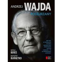 Andrzej Wajda. Podejrzany