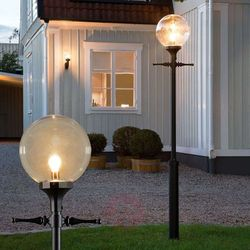 Konstsmide Elegancka latarnia new orion (7318304687500)