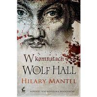W komnatach Wolf Hall (2013)