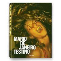 Mario Testino, Rio De Janeiro, oprawa miękka