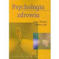 Psychologia zdrowia (2012)