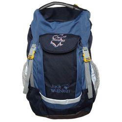 Jack Wolfskin EXPLORER Plecak trekkingowy midnight blue