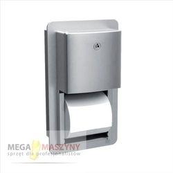 Merida wnękowy pojemnik na papier toaletowy w roli 20031