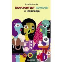 Sanatoryjny romans z inspiracją (9788380835863)