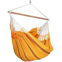 La siesta Fotel hamakowy currambera lounger apricot