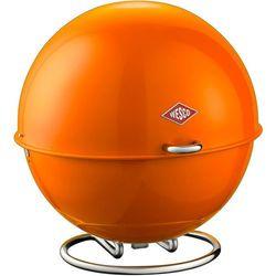 Pojemnik na pieczywo SuperBall Wesco pomarańczowy