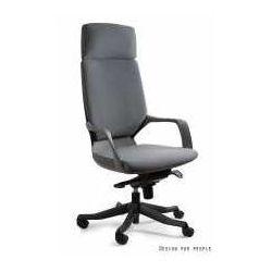 Unique meble Fotel apollo czarno-szary - zadzwoń i złap rabat do -10%! telefon: 601-892-200