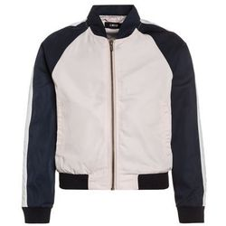 limited by name it NITMADISON Kurtka Bomber sky captain, kolor różowy