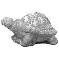 Figura ogrodowa betonowa żółw 11cm