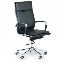 Krzesło biurowe kit, skóra marki B2b partner