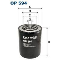 Filtr oleju OP 594 - sprawdź w wybranym sklepie