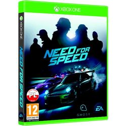Need for Speed, gra na X360