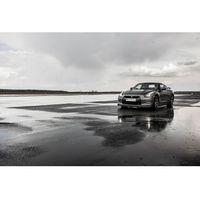 Jazda za kierownicą Nissana GT-R – Tor Ułęż