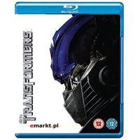 Transformers (2 Dyski)