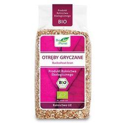 Otręby gryczane bio 250g wyprodukowany przez Bio planet