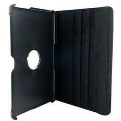Etui do tabletu  galaxy tab 2, rotary, 10, czarne 9085 darmowy odbiór w 16 miastach!, marki 4world