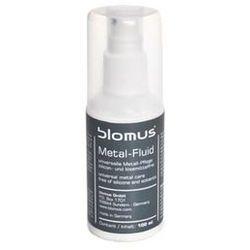 Blomus - płyn do czyszczenia stali - meda