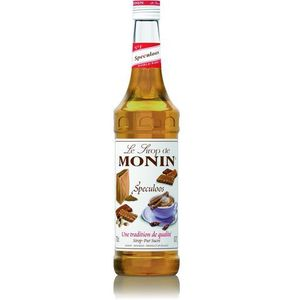 Monin Syrop smakowy speculoos 0,7l (3052910041236)