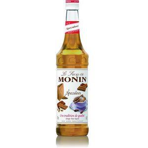 Monin Syrop smakowy speculoos 0,7l (3052910041236)