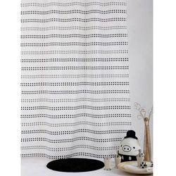 Zasłona prysznicowa bisk square 01585 marki Bisk®