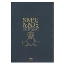 Seen The Lights - Live In Verona - Simple Minds