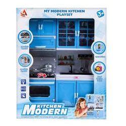 Kuchnia dla lalek z akcesoriami