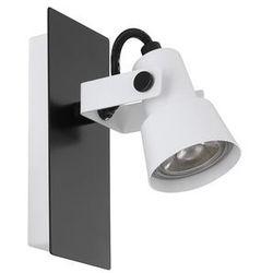 TRILLO 97371 LAMPA REFLEKTOROWA/KINKIET LED EGLO ** RABATY w sklepie ** (9002759973711)