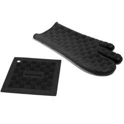 Rękawica silikonowa z podkładką Premium Broil King (0060162609732)