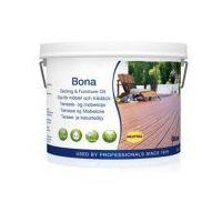 olej do zewnętrznych powierzchni drewnianych i mebli czarny 2,5l marki Bona