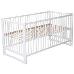 Łóżeczko dziecięce Nicoletta