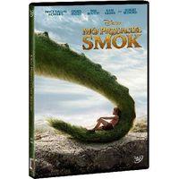 Mój Przyjaciel Smok (DVD) - David Lowery (7321917506083)