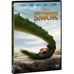 Mój Przyjaciel Smok (DVD) - David Lowery z kategorii Filmy przygodowe