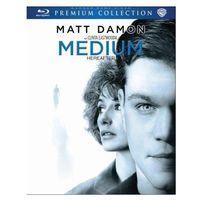 Medium (Blu-Ray), Premium Collection - Clint Eastwood z kategorii Dramaty, melodramaty