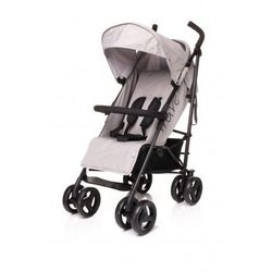 wave wózek spacerowy spacerówka light grey od producenta 4baby