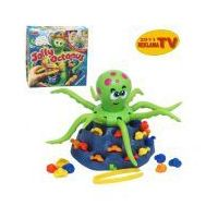Ravensburger Gra jolly octopus