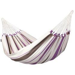 Hamak pojedynczy La Siesta Caribena purple, CIH14-7