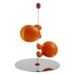 Solniczka i pieprzniczka Lilliput pomarańczowa, asg02o