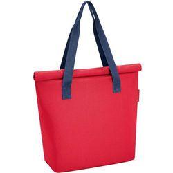 Reisenthel Duża torba termoizolacyjna fresh lunchbag iso czerwona (rou3004) (4012013595769)