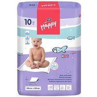 Podkłady do przewijania Bella Baby Happy 60x60cm - 10szt.