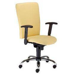Krzesło obrotowe BOLERO III R15K steel03 chrome