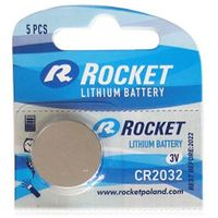 bateria litowa Rocket CR2032