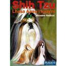 "Książka ""Shih Tzu Lhasa Apso i kuzyni"" wyd. Mako Press (9788389737083)"