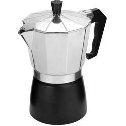 Eh excellent houseware Zaparzacz ciśnieniowy do kawy espresso - czajniczek kawowy