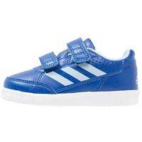 adidas Performance ALTASPORT CF Obuwie treningowe collegiate royal/easy blue/white, kolor niebieski