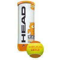 Head T.I.P. Orange (3 szt.)