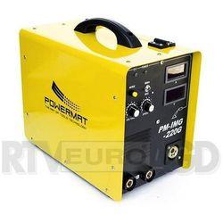 Powermat PM-IMG-220G z kategorii Spawarki inwertorowe